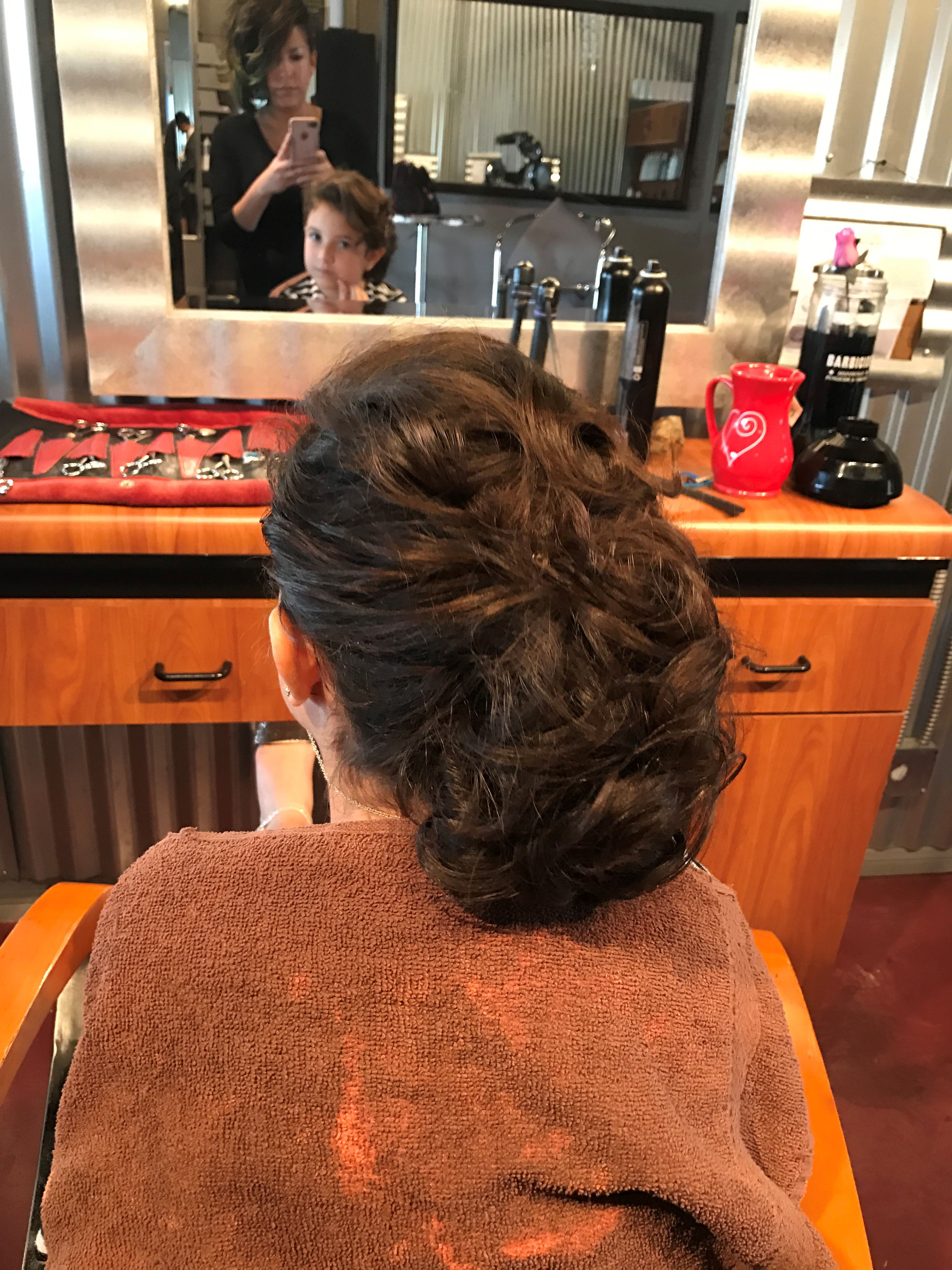 Best Wedding Hair And Makeup Salon In Palm Desert 760