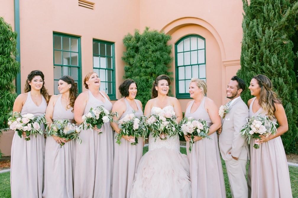 Best Wedding Hair and Makeup Salon In Palm Desert | (760